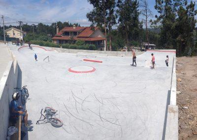 Skate Park Leiria